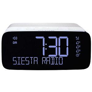 Pure Siesta Rise Klockradio