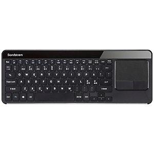 Sandstrøm trådløst tastatur