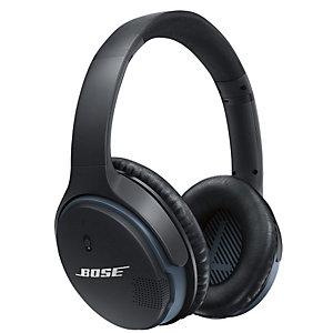 Bose SoundLink 2 Hörlurar around-ear (svart)