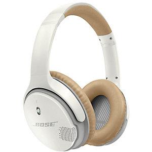 Bose SoundLink Hörlurar around-ear II (vit)