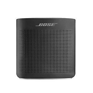 Bose SoundLink Colour Bluetooth 2 høyttaler (sort)