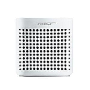 Bose SoundLink Color Bluetooth 2 høyttaler (hvit)