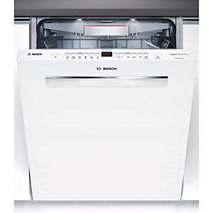 Bosch Series 6 oppvaskmaskin SMP46TW01S (hvit)