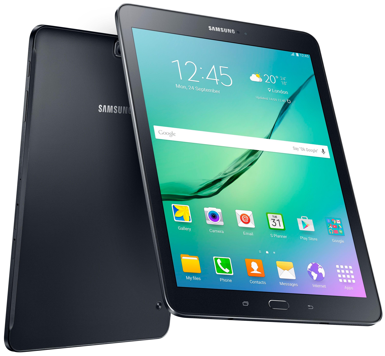 Køb Samsung Galaxy Tab 4 med fri fragt - Elgiganten