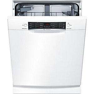 Bosch Series 4 oppvaskmaskin SMU46CW01S (hvit)