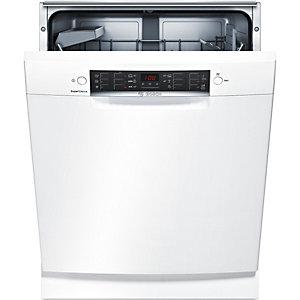 Bosch Series 4 oppvaskmaskin SMU46CW02S (hvit)