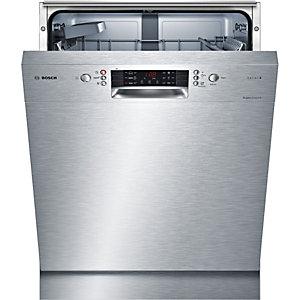 Bosch Series 4 oppvaskmaskin SMU46IS04S