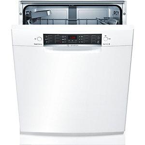 Bosch oppvaskmaskin SMU46IW04S