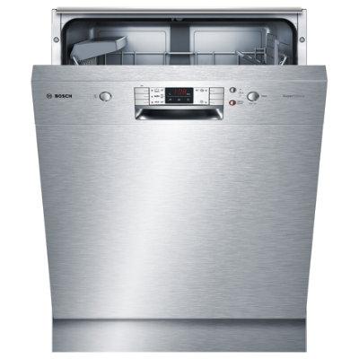 bosch opvaskemaskine smu50m95sk opvaskemaskiner elgiganten. Black Bedroom Furniture Sets. Home Design Ideas
