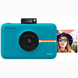Polaroid Snap Touch kompaktkamera (blå)