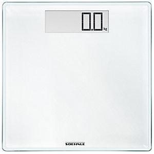 Soehnle Style Sense Comfort 100 badrumsvåg 157950