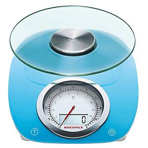 Soehnle Vintage Style kitchen scale 235007 (blå)