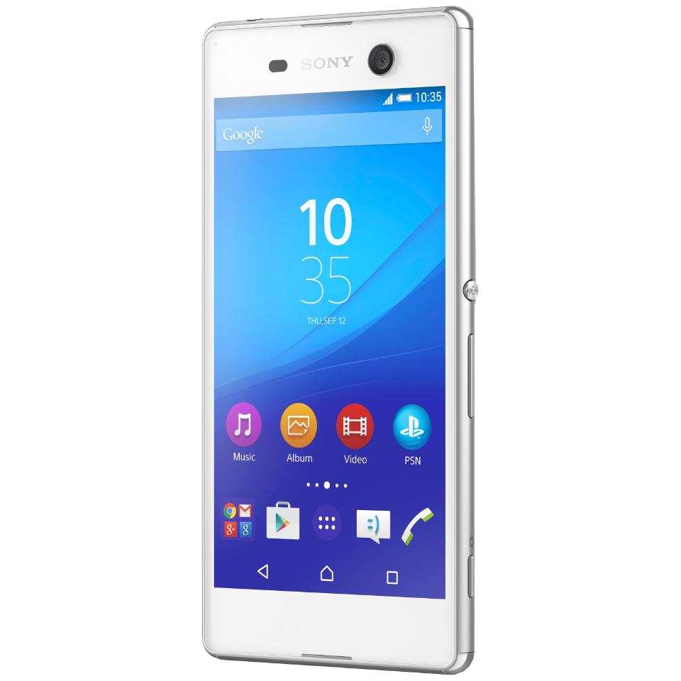 Sony Xperia M5 - til dig der vil fange hvert øjeblik