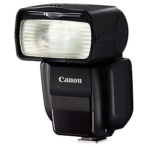Canon Speedlite 430EX III-RT Blixt