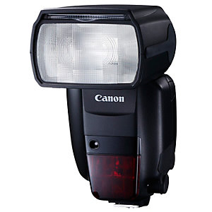 Canon Speedlite  600EX II-RT salamalaite