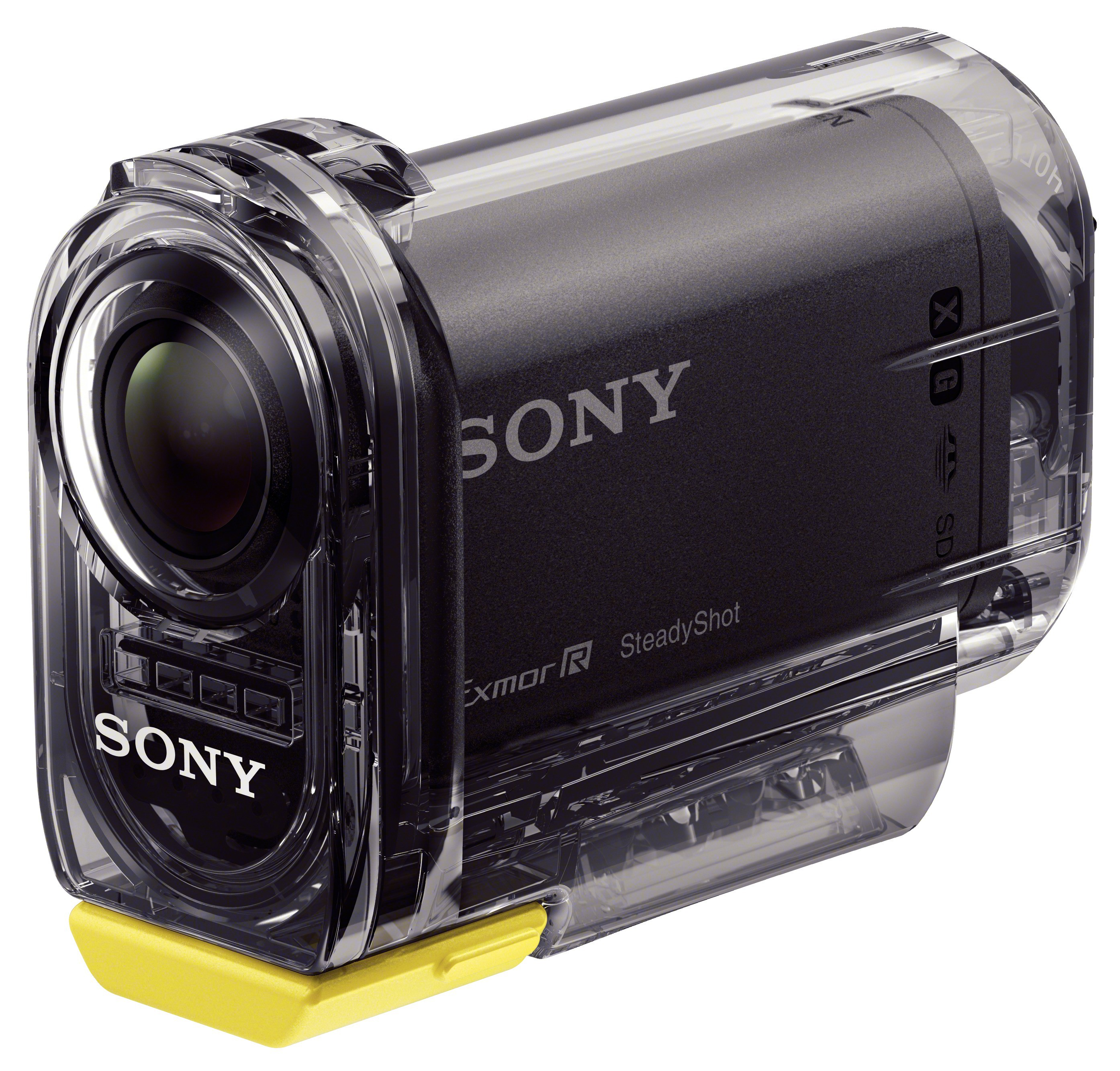 SPKAS1.SYH : Sony vanntett kamerahus for HDR-AS15