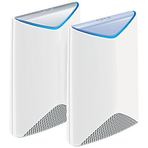 Netgear Orbi Pro AC3000 tri-band WiFi kit