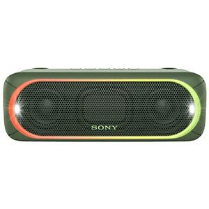Sony XB30 trådlös högtalare SRS-XB30 (grön)