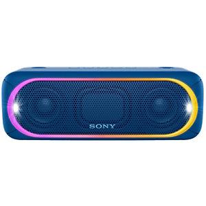 Sony XB30 trådlös högtalare SRS-XB30 (blå)