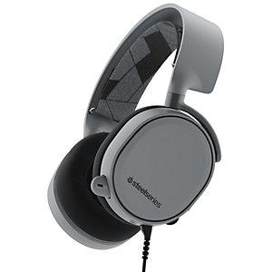 SteelSeries Arctis 3 gaming headset (grå)