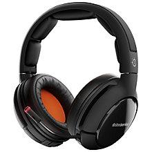 SteelSeries Siberia 800 7.1 trådløst headset - sort