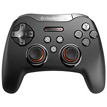 SteelSeries Stratus XL controller - Windows/Android