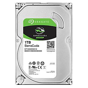 """Seagate BarraCuda 3.5"""" intern harddisk 1 TB"""