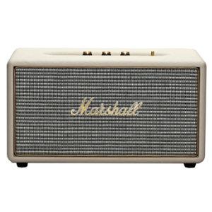 Marshall Stanmore Högtalare Bluetooth (vit) - Högtalare - Elgiganten 827f3c5404968