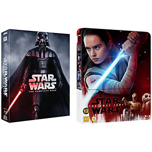 Star Wars May the 4th bundle