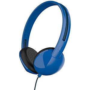 Skullcandy Stim on-ear hodetelefoner (blå)