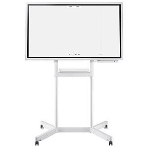 Samsung Flip Digital Flipboard golvstativ