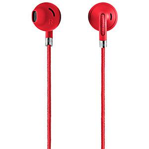 Urbanears Sumpan in-ear kuulokkeet (punainen)