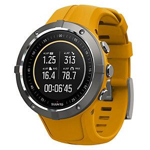 Suunto Spartan Trainer Wrist HR sportsklokke (amber)