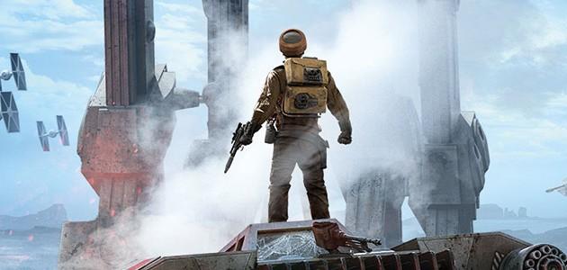 Star Wars - Spil