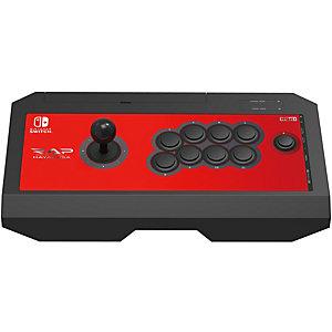 Hori Real Arcade Pro V Hayabusa kontroll