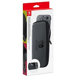 Nintendo Switch etui + skjermbeskytter