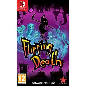Flipping Death (Switch)