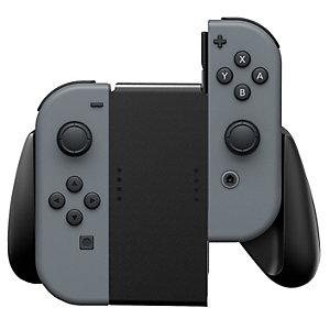 Nintendo Switch Joy-Con grip (sort)