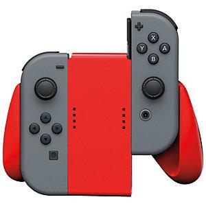 Nintendo Switch Joy-Con grip (rød)