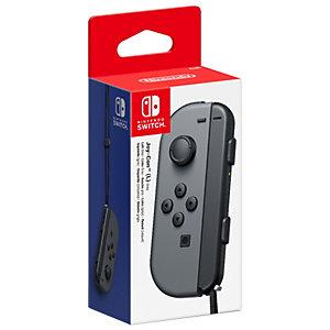 Nintendo Switch Joy-Con venstrekontroll (grå)