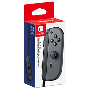 Nintendo Switch Joy-Con høyrekontroll (grå)
