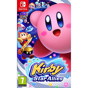 Kirby (Switch)
