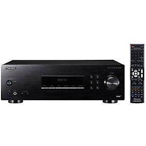 Pioneer stereo-receiver SX-20DABK (sort)