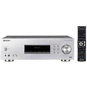 Pioneer Stereo-receiver SX-20DABS (sølv)