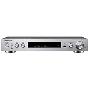 Pioneer Stereo Receiver SX-S30DAB (silver)