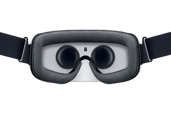 Gear VR -lasit