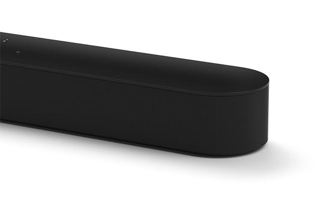 Sonos Beam kommer med kun to ledninger