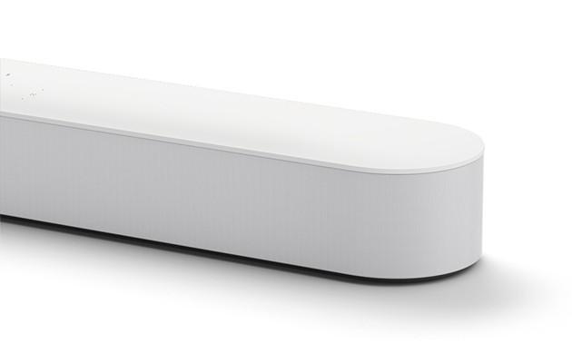 Sonos Beam er bare 65 cm lang