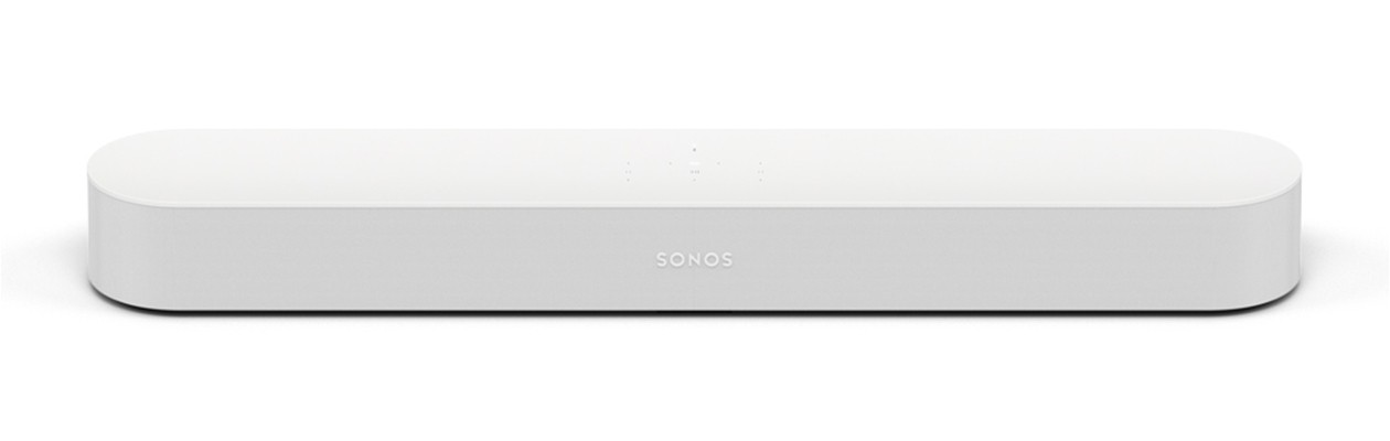 Nye Sonos Beam - kompakt og smart soundbar