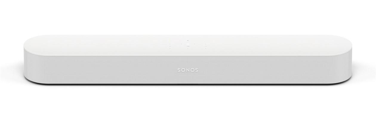 Nye Sonos Beam - kompakt og smart soundbar